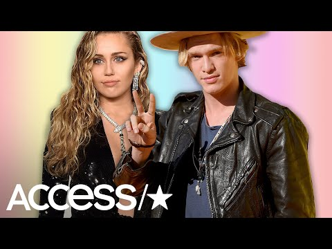 Is Miley Cyrus Dating Longtime Friend Cody Simpson? Here's What We Know