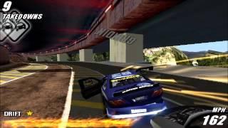 Burnout Legends Road Rage 4