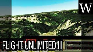 FLIGHT UNLIMITED III - WikiVidi Documentary