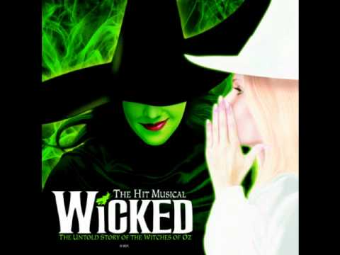 Wicked - Solang ich dich hab