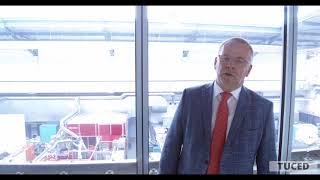 MBA Production Management / Produktionsmanagement - Infovideo