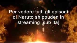 Episodi Naruto Shippuden streaming [SUB ITA]