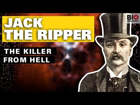 Jack the Ripper: The Killer from Hell
