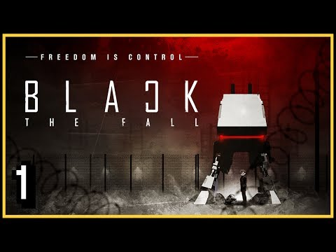 ESCAPING THE COMMUNIST REGIME   Black the Fall   Part 1