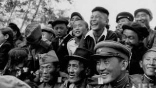 COMMUNIST MONGOLIA  1924-1990