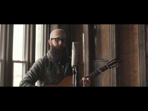 William Fitzsimmons - People Change Their Minds [Performance Video]