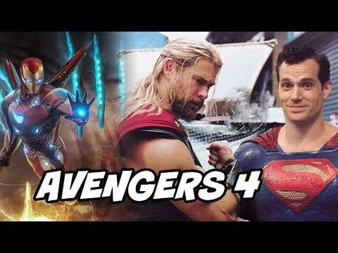 Play Thor 4 Avengers 4 and Guardians of The Galaxy 3 New Details Explained