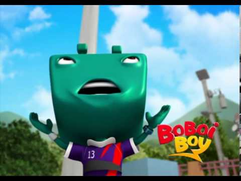 New episodes of Upin & Ipin and Friends, BoBoiBoy Sneak Peek - Disney Channel Asia