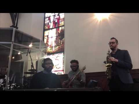 Speak To My Heart: Temple Praise Band 3.11