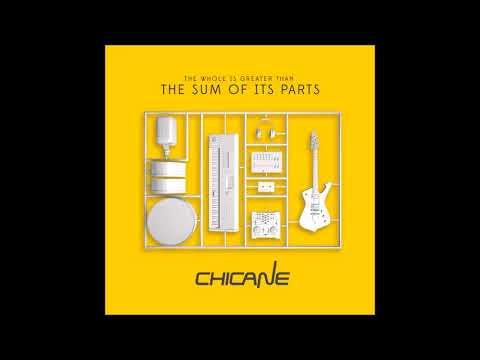 Chicane- The sum of its parts-FULL ALBUM