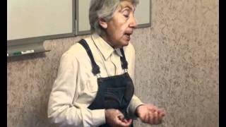 М.В. Оганян, большая лекция, часть 1, Одинцово 2010