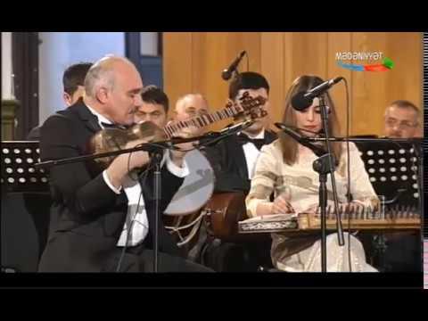 Sebuhi Ceferov -''Reqs kompoziya''.14.03.2017.Xeyyam,Gulshen,Memmedeli,Seymur,Perviz.