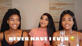 NEVER HAVE I EVER ft. Vicky Vee Jonas   Sobekwa Twins