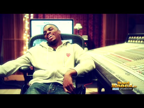 Vince Staples talks Not Smoking Weed, Blue Suede, Mac Miller, Gang Banging, Police, New EP