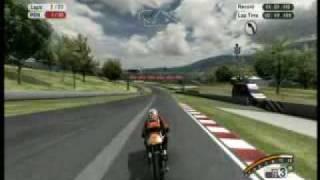 Moto GP 08 - Xbox 360 - K Goddard
