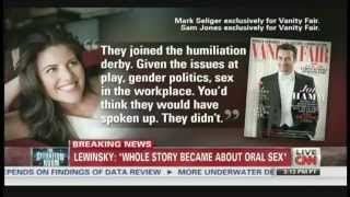 Monica Lewinsky photos and details on her tell-all (May 7, 2014)