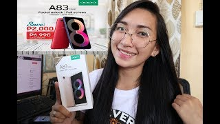 Oppo A83 2018 Full Review ( Camera, Gaming and Charging Test )
