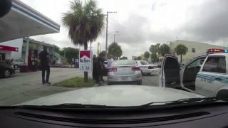 Video Miami police officer Vs Internal Affairs Lieutenant download MP3, 3GP, MP4, WEBM, AVI, FLV Juli 2018