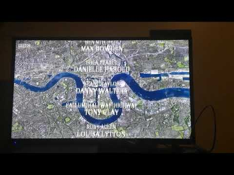 Humming and singing to EastEnders Theme Tune (Closing Credits) [BBC iPlayer Version]