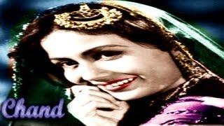 CHAND - Shashikala, Begum Para, Prem Adib