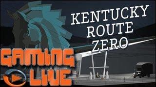 GAMING LIVE PC - Kentucky Route Zero - Acte 1 - Jeuxvideo.com