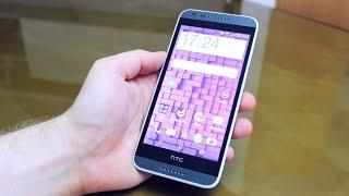 HTC Desire 620 - recenzja, Mobzilla odc. 224