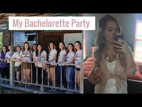 Bachelorette Weekend Getaway | Galena, IL