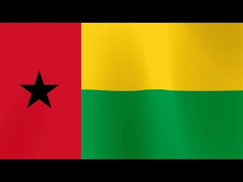 Guinea-Bissau National Anthem (Instrumental)