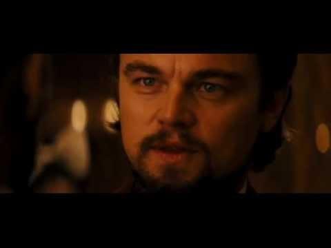Django Unchained Best Scene
