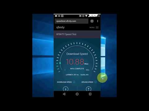 Best Accurate Android Internet Speed Test Without App