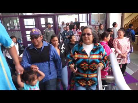 Parents pull students from Onondaga Nation School in protest