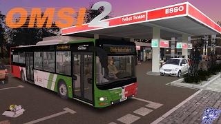 [Tutorial]   2#   Primer Contacto con el Bus   Primeros Pasos en OMSI 2 [Español]