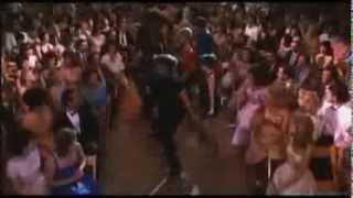 40 лучших сцен танцев из фильмов