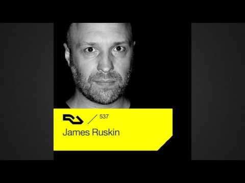 James Ruskin - Resident Advisor 537 (12 September 2016)