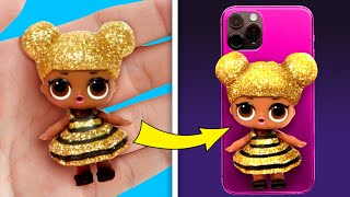 25 CRAZY YET COOL PHONE CASE DIY IDEAS TO AMAZE YOUR FRIENDS