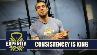 Consistency is King: Overcoming Barriers in your Workout Routine - Experity Functional Strength