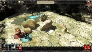 Видео-обзор игры Disciples 3 Resurrection