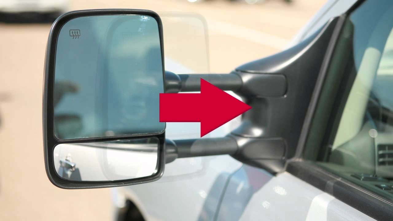 Nissan Rogue Owners Manual: Outside mirrors