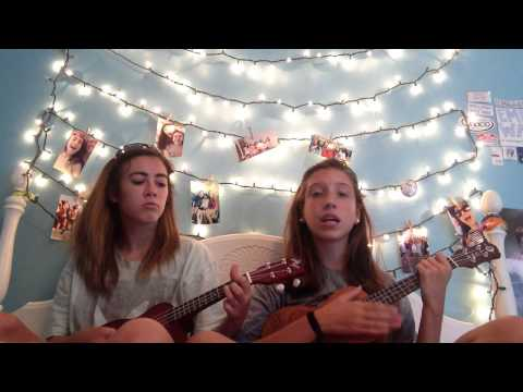 Kat and EJ- Some Nights by FUN. (Ukulele cover)