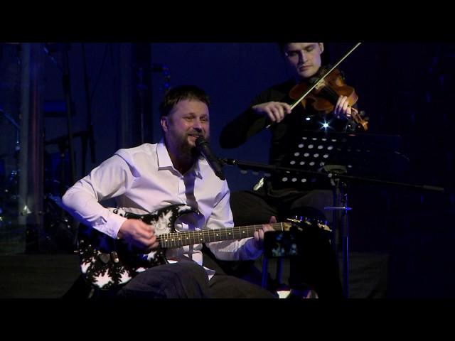 ПИЛОТ - Джаз (Акустический концерт)