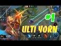 Ulti Yorn Liên Quân Mobile: Phần 1 - Chạy Ngay Đi Không Anh Sẽ Bắn