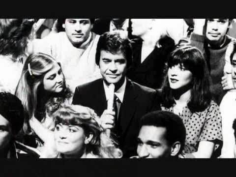 ♫ ♪Tribute To Dick Clark (1929 - 2012). American Bandstand.♫ ♪