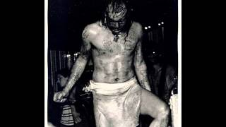 GG Allin - god of fire in hell (rehearsal).