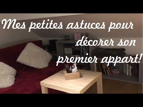 astuces n 1 mes petites astuces pour meubler son. Black Bedroom Furniture Sets. Home Design Ideas
