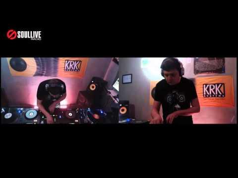 RHYTHMS Show - YREANE (soullivefm.com)