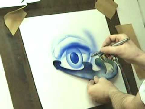 Best Airbrush Paint For Fine Art