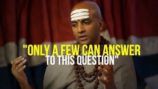DANDAPANI | One Of The Most Eye Opening Speeches