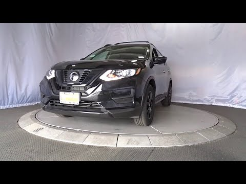 2018 Nissan Rogue Costa Mesa, Huntington Beach, Irvine, San Clamente, Anaheim, CA RO80493