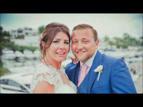 Wedding Photography at the Yacht Club Cala d'Or Mallorca