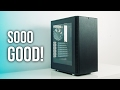 Best Case Under $100? Fractal Design Define C & mini-C